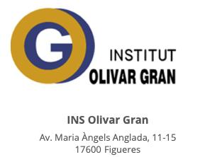 Institut Olivar Gran Figueres