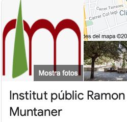 Institut Ramon Muntaner Figueres