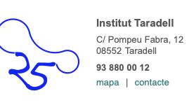 Institut Taradell